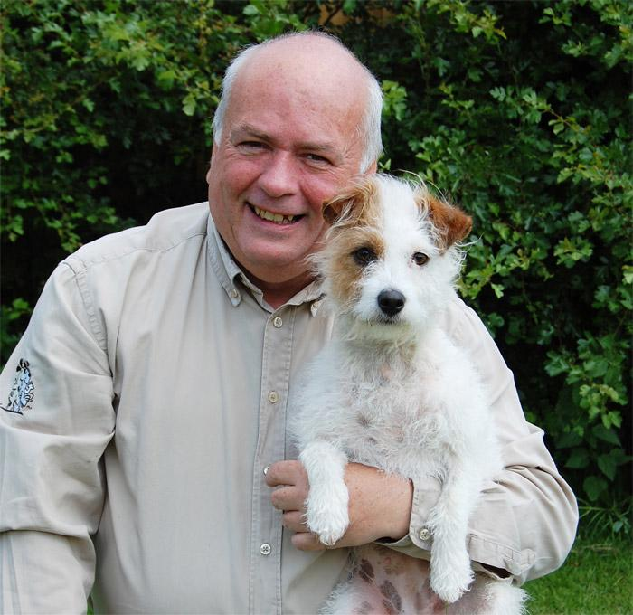 David Swindells, Bark Busters Dog Trainer