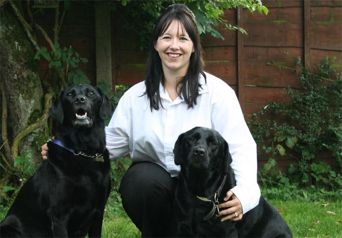 Isla Clarke, Dog Obedience Trainer & Behavioural Therapist for Birmingham Central, Shrewsbury, Telford & Mid Wales, Staffordshire, Crewe, Nantwich & Congleton, West Midlands South, Wolverhampton