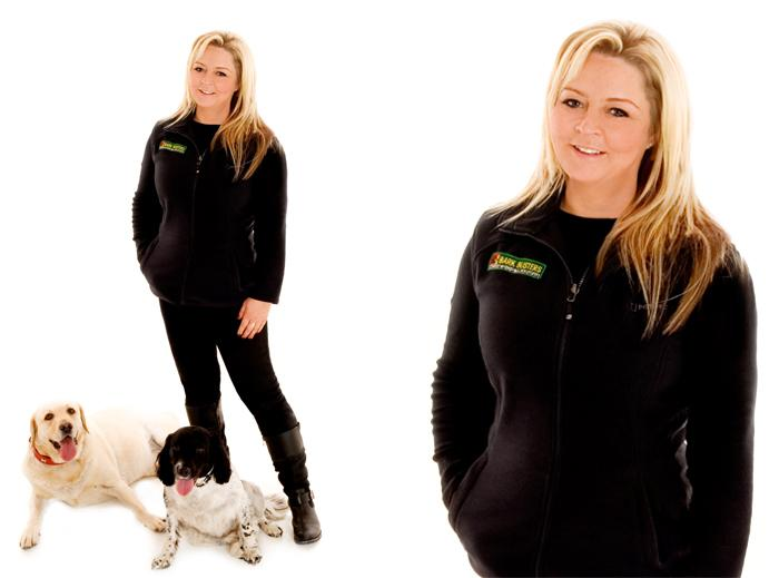 Nicki Platt, Dog Obedience Trainer & Behavioural Therapist for